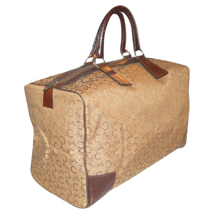 Céline Vintage travel bag