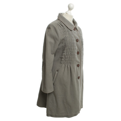 Odd Molly Coat in gray
