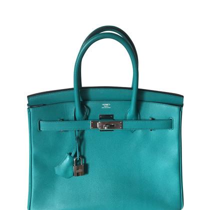 "Hermès ""Birkin Bag 30 Epsom Leather"""