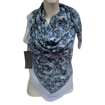 Alexander McQueen XL cloth with cashmere