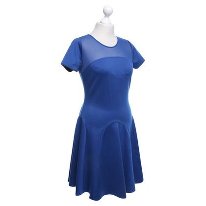 Halston Heritage Habillez-vous en bleu