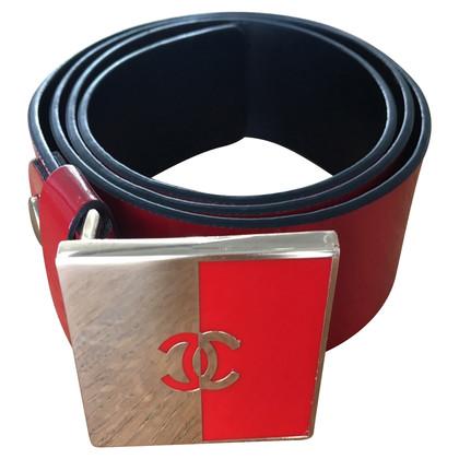 Chanel riem