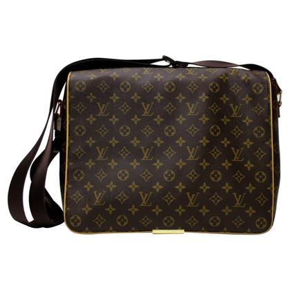 """Louis Vuitton """"Abbesses Messenger Monogram Canvas"""""""