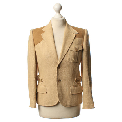 Ralph Lauren Giacca beige