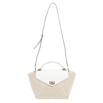 Kate Spade Handbag in beige / cream