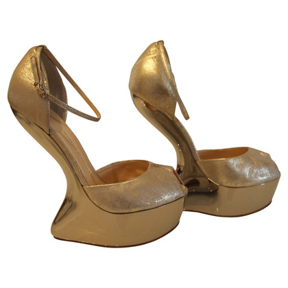 Giuseppe Zanotti d´orsay High Heels