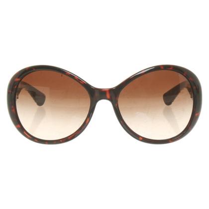 Ralph Lauren Occhiali da sole in marrone