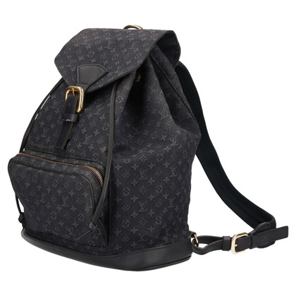 Louis Vuitton Montsouris GM Monogram Mini