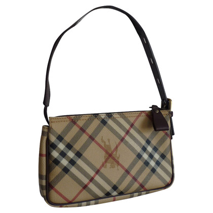 Burberry borsa Nova Check