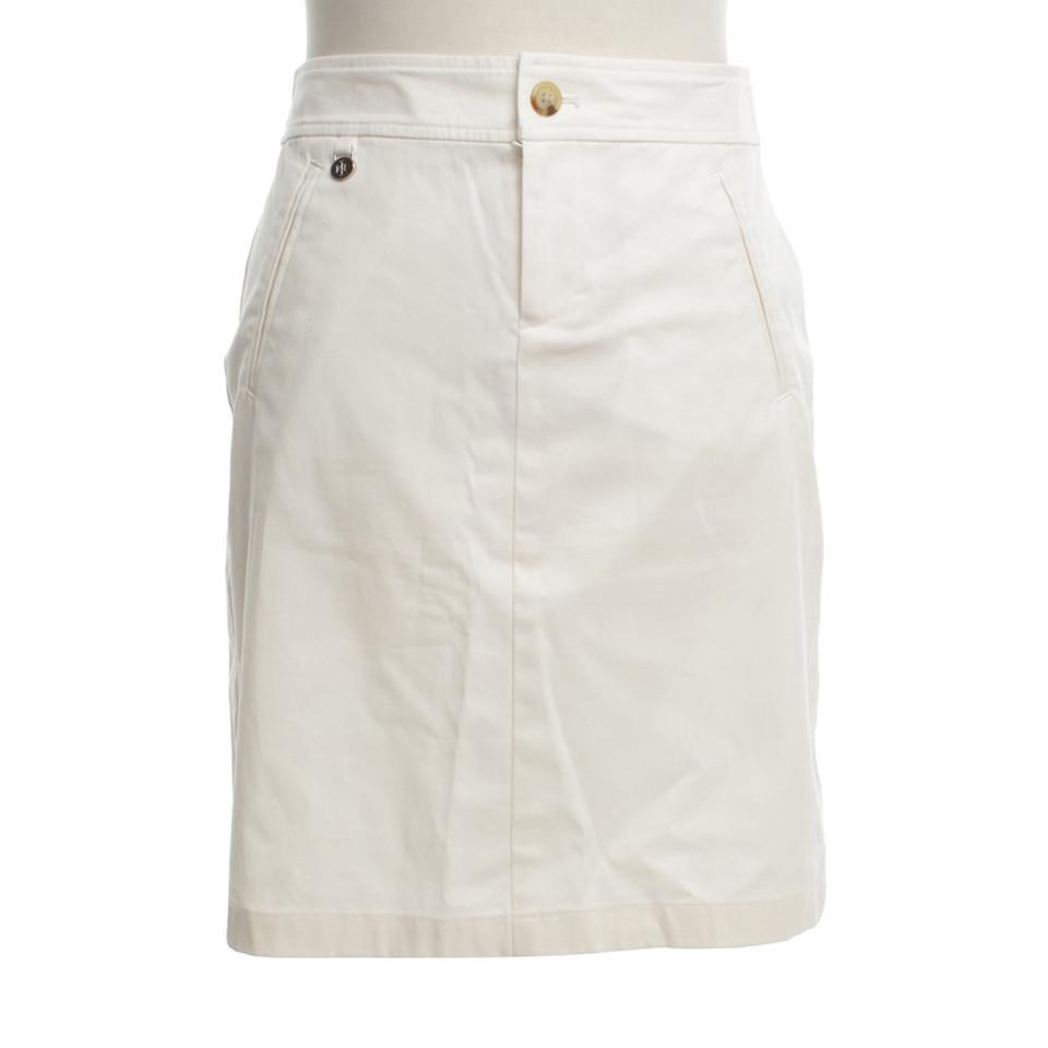 Ralph Lauren skirt in cream