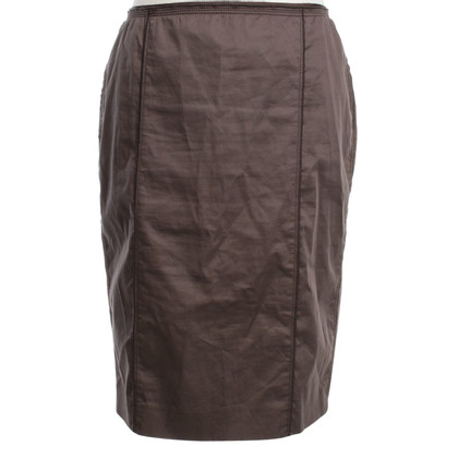 Marc Cain skirt in Taupe