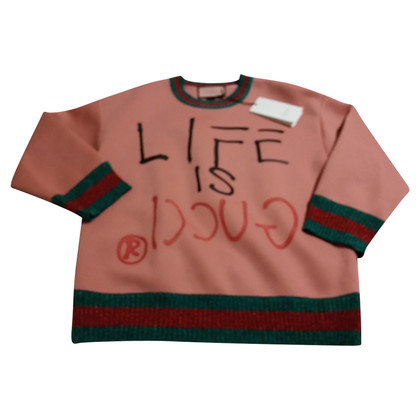 Gucci Sweater with print