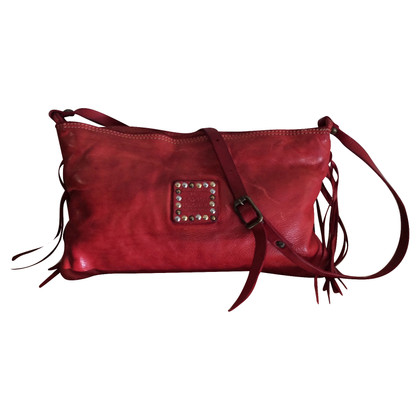 Campomaggi shoulder bag