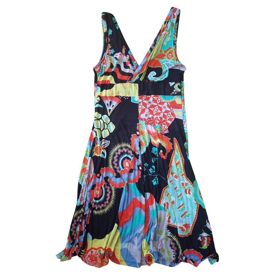 Christian Lacroix cocktail dress