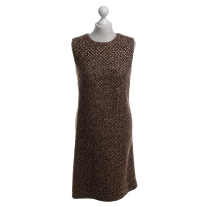 Dolce & Gabbana Dress in brown / white