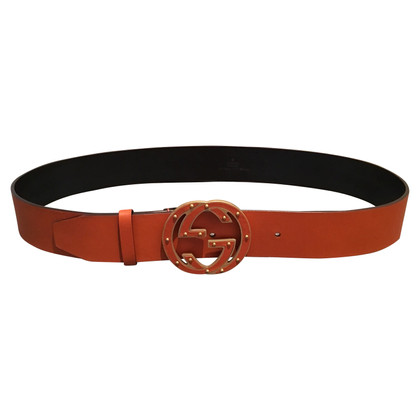 Gucci Belt with studs