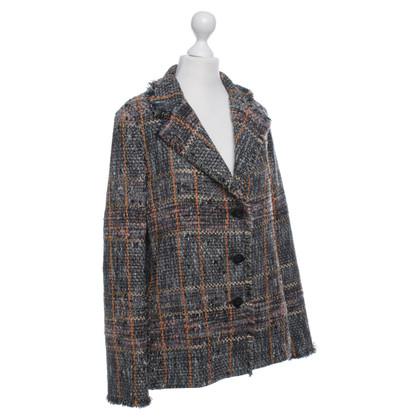 Etro giacca fantasia