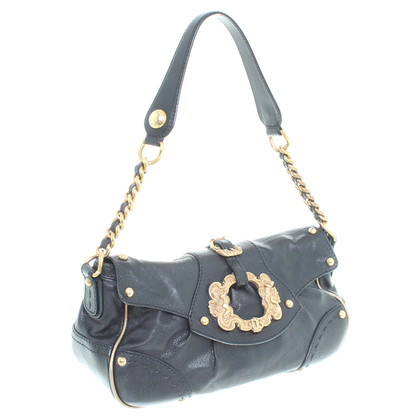 Dolce & Gabbana Handtas zwart