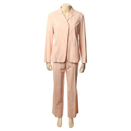 Jil Sander Pants suit in pink