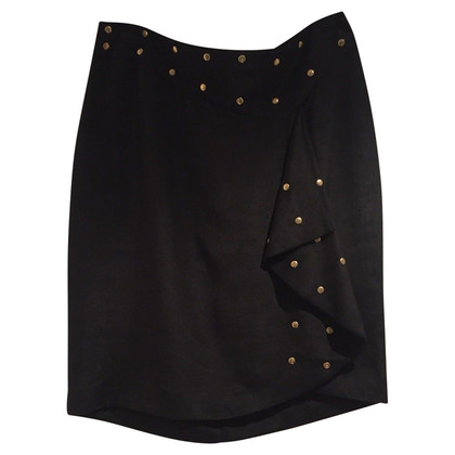 Alice By Temperley Studded skirt