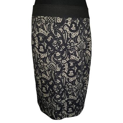 Dolce & Gabbana Peak skirt