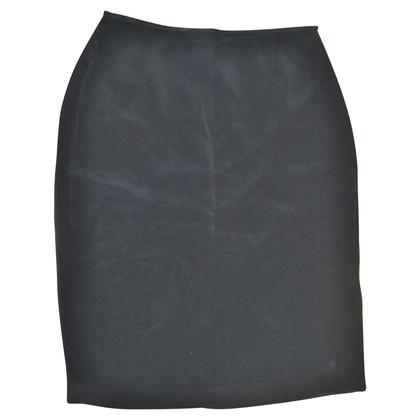 Valentino skirt made of silk mix