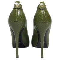 Tom Ford Peep toes