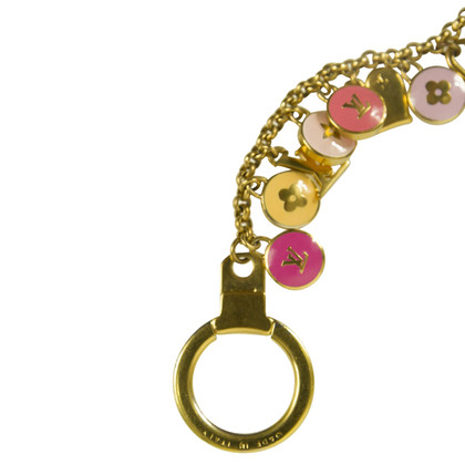 "Louis Vuitton ""Pastilles Key Chain"""