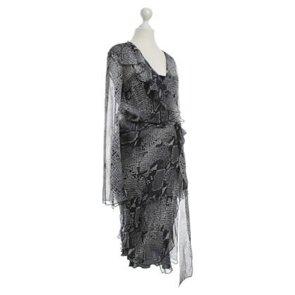 """Diane von Furstenberg Chiffon dress """"Himana"""""""