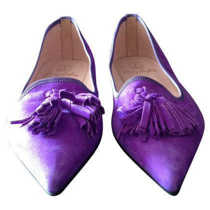 Pretty Ballerinas Loafer