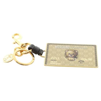 Moschino Pocket / Key Chain
