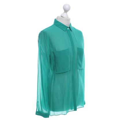 Dorothee Schumacher Blouse in green