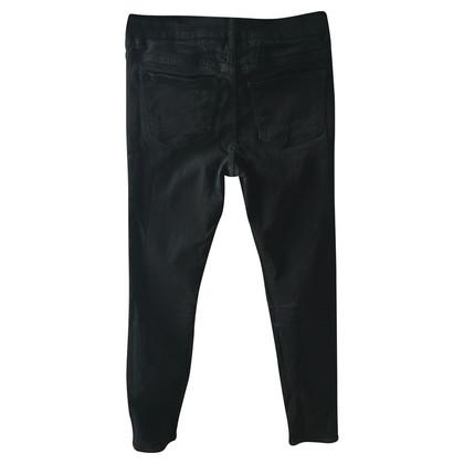 Closed Black slim fit jeans