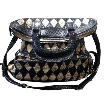 Dolce & Gabbana Handbag reptile leather