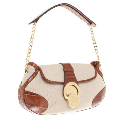 Escada Handbag in beige