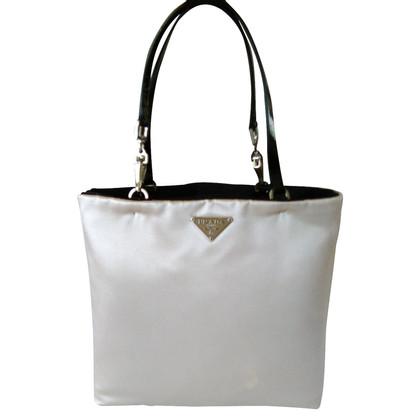 Prada Handtasche aus Satin