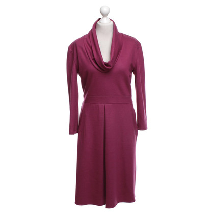 Max & Co Kleid in Fuchsia