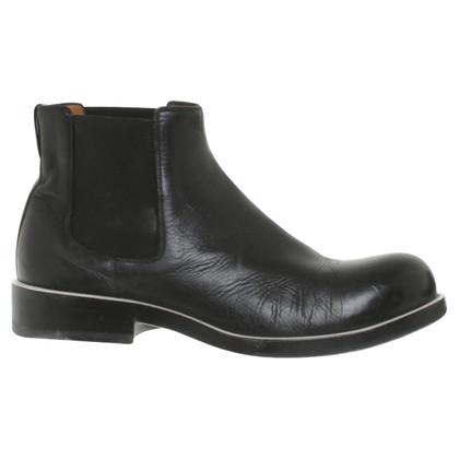Jil Sander Chelsea Boots im Herren-Stil