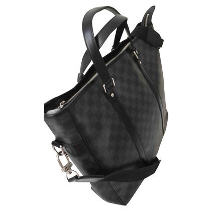 Louis Vuitton Handbag Damier Graphite Canvas