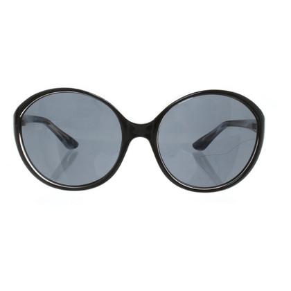 Moschino Zonnebril in zwart