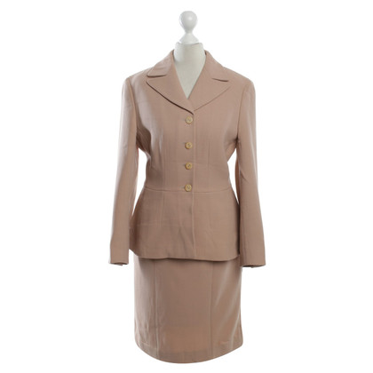 Prada Costume in blush pink