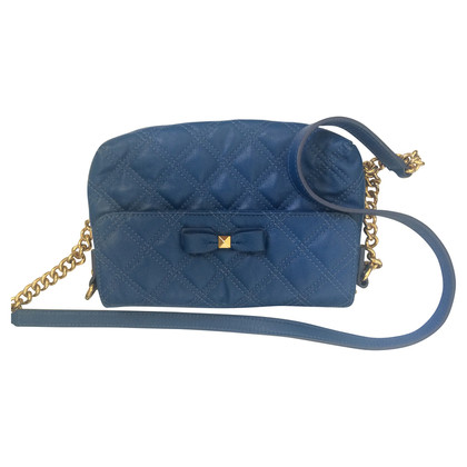 Marc Jacobs Quilted pattern handbag