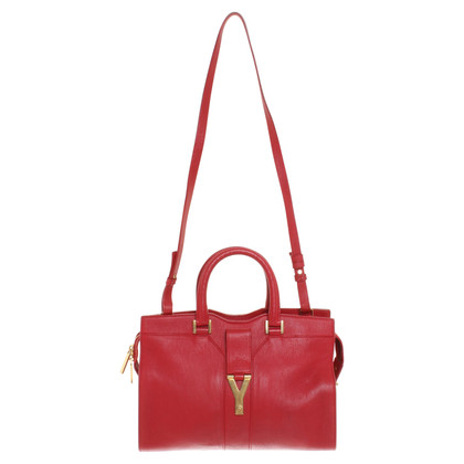 "Yves Saint Laurent ""Cabas Bag Small"""