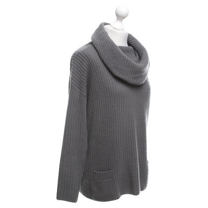 ROSA VON SCHMAUS maglione oversize in cashmere