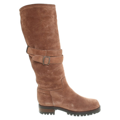 Marc Cain Suede boots