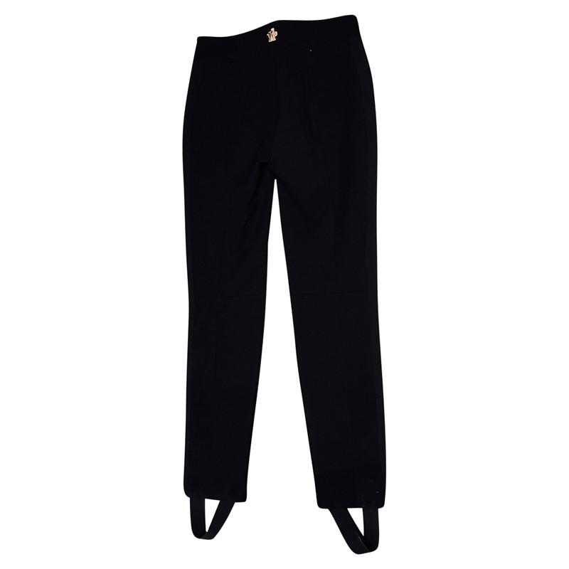 moncler pantaloni sci