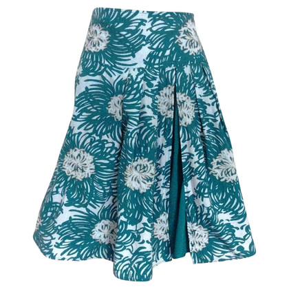 Day Birger & Mikkelsen skirt with flower pattern