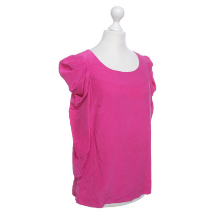 Reiss Camicia in rosa