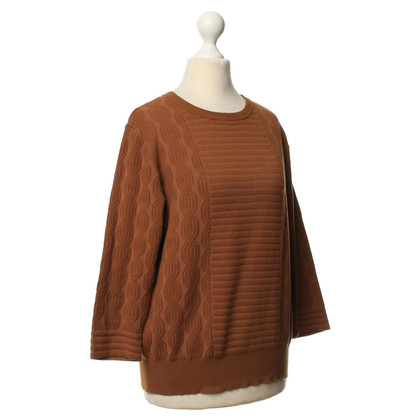 Marc by Marc Jacobs Pullover mit Strickmuster