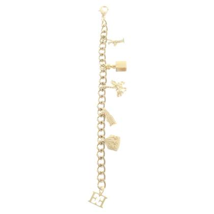 Escada Charm Bracelet